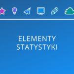 Elementy statystyki
